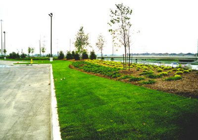 Commercial Landscaping and Property Development