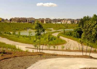 environmental restoration, york region