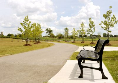 Parks and Playgrounds york region