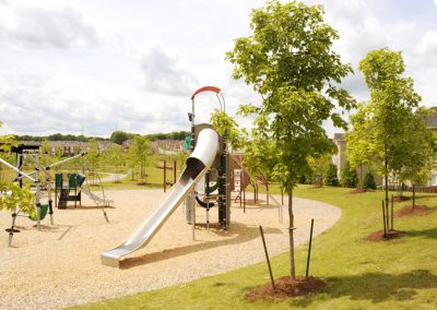 Parks and Playgrounds markham
