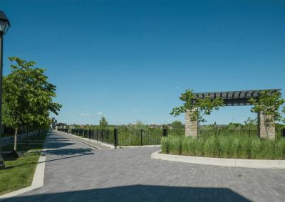 The Promenade at the Preserve