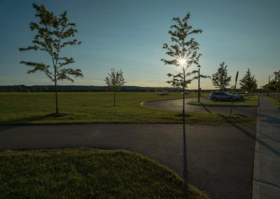 Mary Biason Park