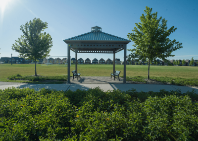 The Preserve Phase 1 Neighborhood Park