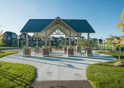 Kleingburg Summit Park A