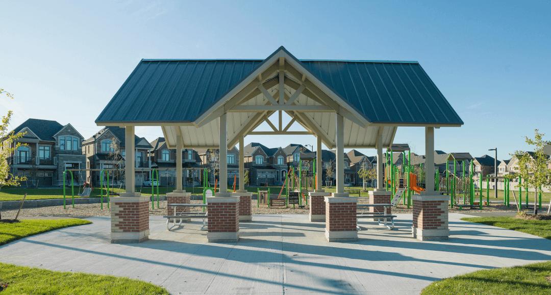 Portfolio: Kleingburg Summit Park A