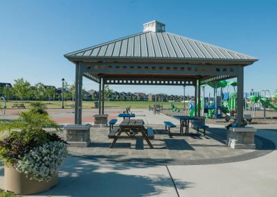 The Preserve Phase 1 Neighborhood Park